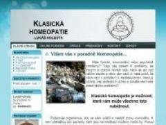 homeopatie-holesta.cz