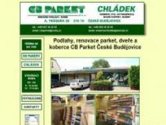 cbparket.cz
