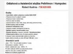 odtahy-pelhrimov.cz