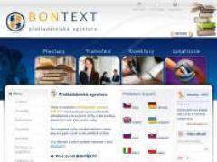 bontext.cz