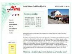 hotelminor.cz