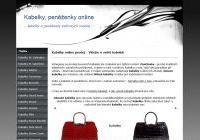 kabelky-fashion.cz