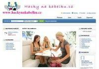 hackynakabelku.cz