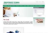 zdravotnicka-technika.com