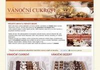 vanocnicukrovi.cz