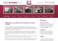 hotelmlynska.cz