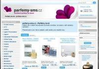 parfemy-sms.cz