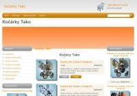 kocarky-tako.com