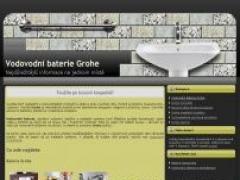 vodovodni-baterie-grohe.info