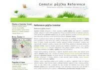 cemstar-pujcka-reference.cz