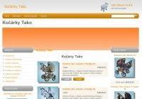 kocarky-tako.info