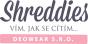 myshreddies.cz