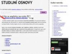 studijni-osnovy.studentske.cz
