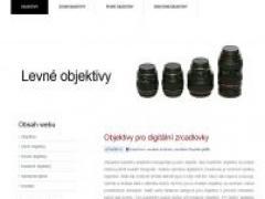 levne-objektivy.eu