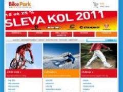 bikeparkmost.cz