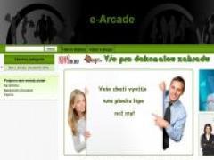 e-arcade.cz