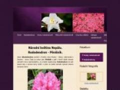 rododendron.estranky.cz