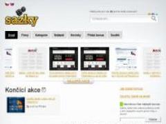 sazky.info