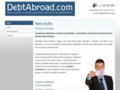 debtabroad.com
