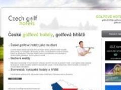 czech-golf-hotels.com