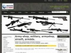 armyshop.biz