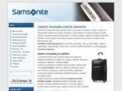 samsonite-kufr.cz