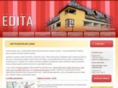 apartman-edita.cz