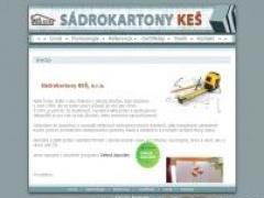 sadrokartony-kes.cz