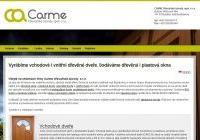 carme.cz