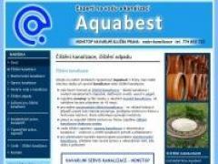 kanalizace-aquabest.cz